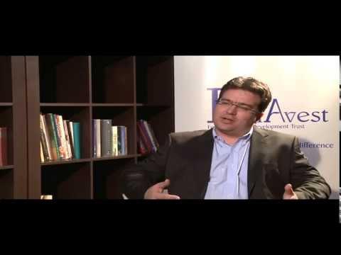 Gert Kruger - From Finance to Procurement