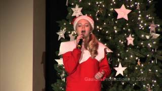 "Libby Singing ""Til the Season Comes"