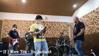 If I Were You - Hoobastank Cover