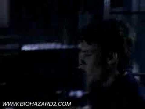 Resident Evil 2 Commercial