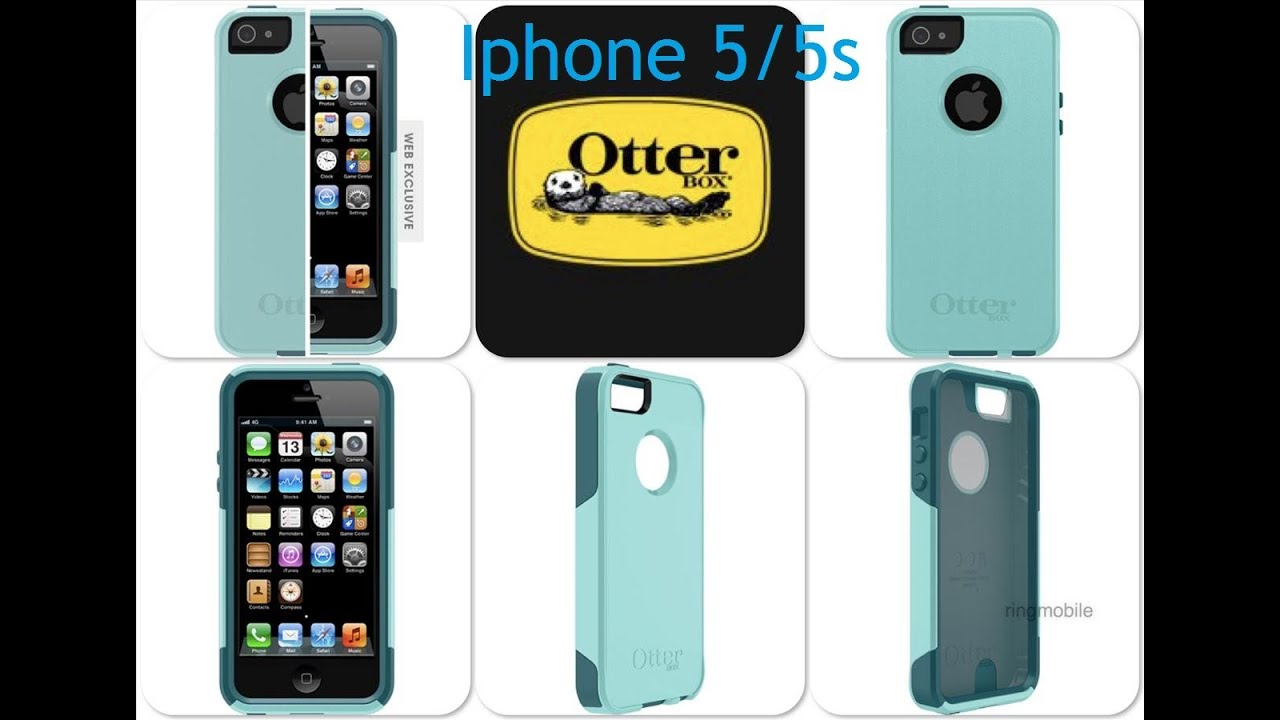 otter box iphone 5 otterbox commuter series iphone 5 5s 15793