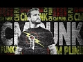 Tribute To CM Punk Cult Of Personality Remix mp3