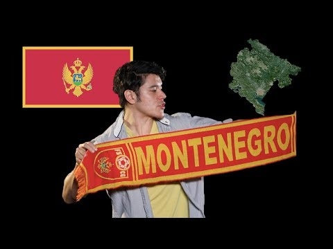 Geography Now! MONTENEGRO