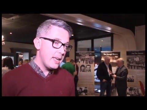 Short Strand man elected to Irish Seanad