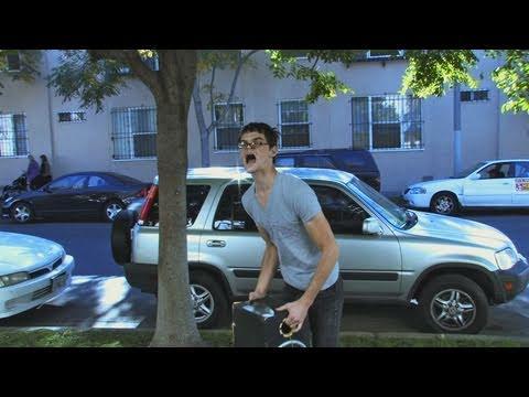 JEFFERY DALLAS - Shirt Thief