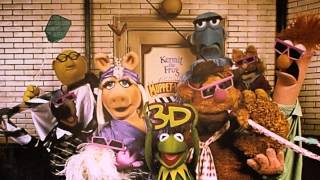 Muppet Vision 3D Queue Music The Muppet Show Theme (Instrumental)