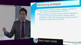 Cardio Oncology - Dr Arjun K Ghosh