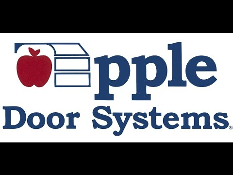 Delicieux Apple Door Systems   About Us
