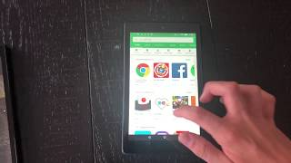 How to install Google Play Store on Fire Tablet (2018)