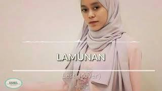 Lesti - Lamunan (cover)