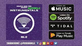06. NUMBER LOCK (Instrumental) X PEERSONILE