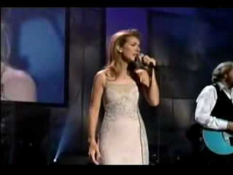 Celine Dion and Bee Gees- - Immortality- We don't say GoodBye !!!