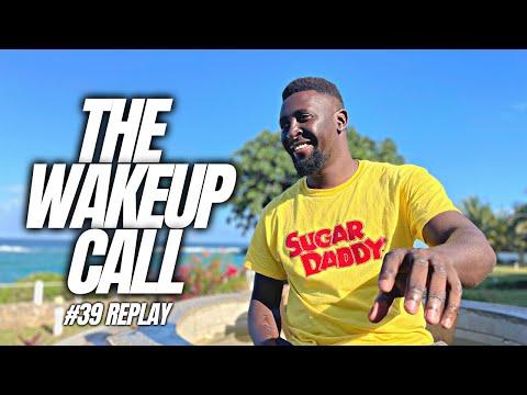 The Wake Up Call with Grauchi #39 Replay