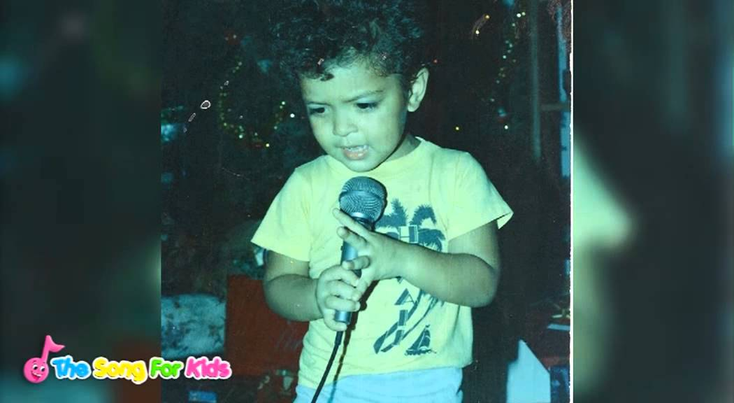 I Love You Mom Bruno Mars 4 Years Old The Song For