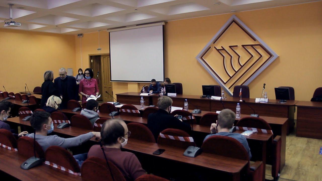 Дзержинский завод «СовТехЛит» выступил партнером студенческого чемпионата Metal Cup