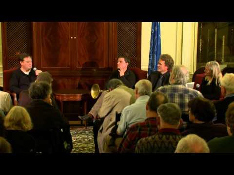 Conversation with the Freiburg Baroque Orchestra on Bach's Brandenburg Concertos