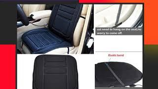 Actionheat 12V Heated Seat Cushion - Best Heated Car Seat Cushion