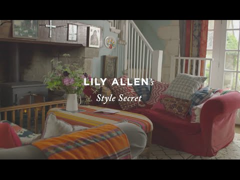 Vestiaire Collective: Inside the Wardrobe of…Lily Allen - Find out Lily's Style Secret