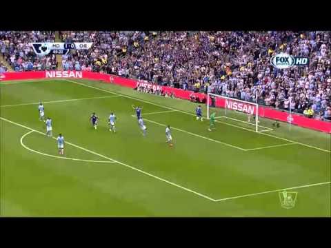 [Premier League] Manchester City vs Chelsea 3-0 - Giornata 2