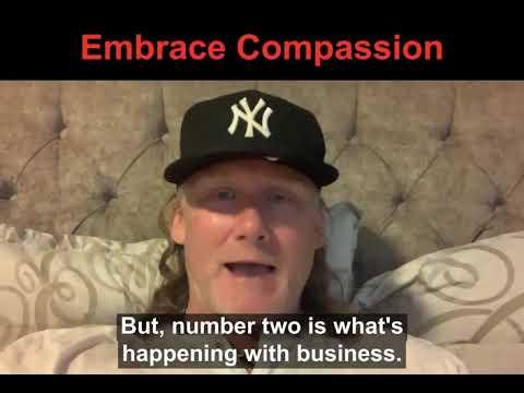 Embrace Compassion