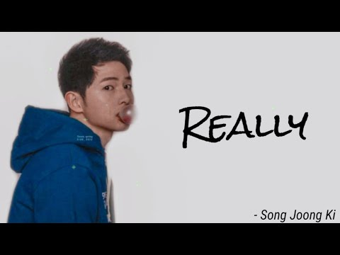SONG JOONG KI SMILES YOU from YouTube · Duration:  4 minutes 12 seconds