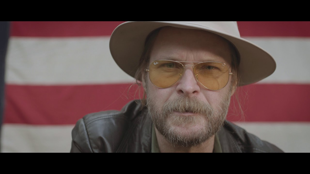Hiss Golden Messenger - Sanctuary (Official Video)