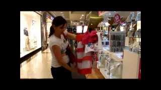 Шоппинг в Анталии   мои покупки в Вайкики(Вы любите шоппинг в Анталии? В этом видео я расскажу Вам о своих покупках в магазине Вайкики в торговом цент..., 2013-07-03T16:17:32.000Z)