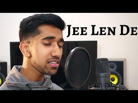 Jee Len De | RAW (Cover) | Mohit Chauhan | SOULFUL