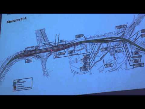 URI Transportation Forum - Mr. Bob Paveo