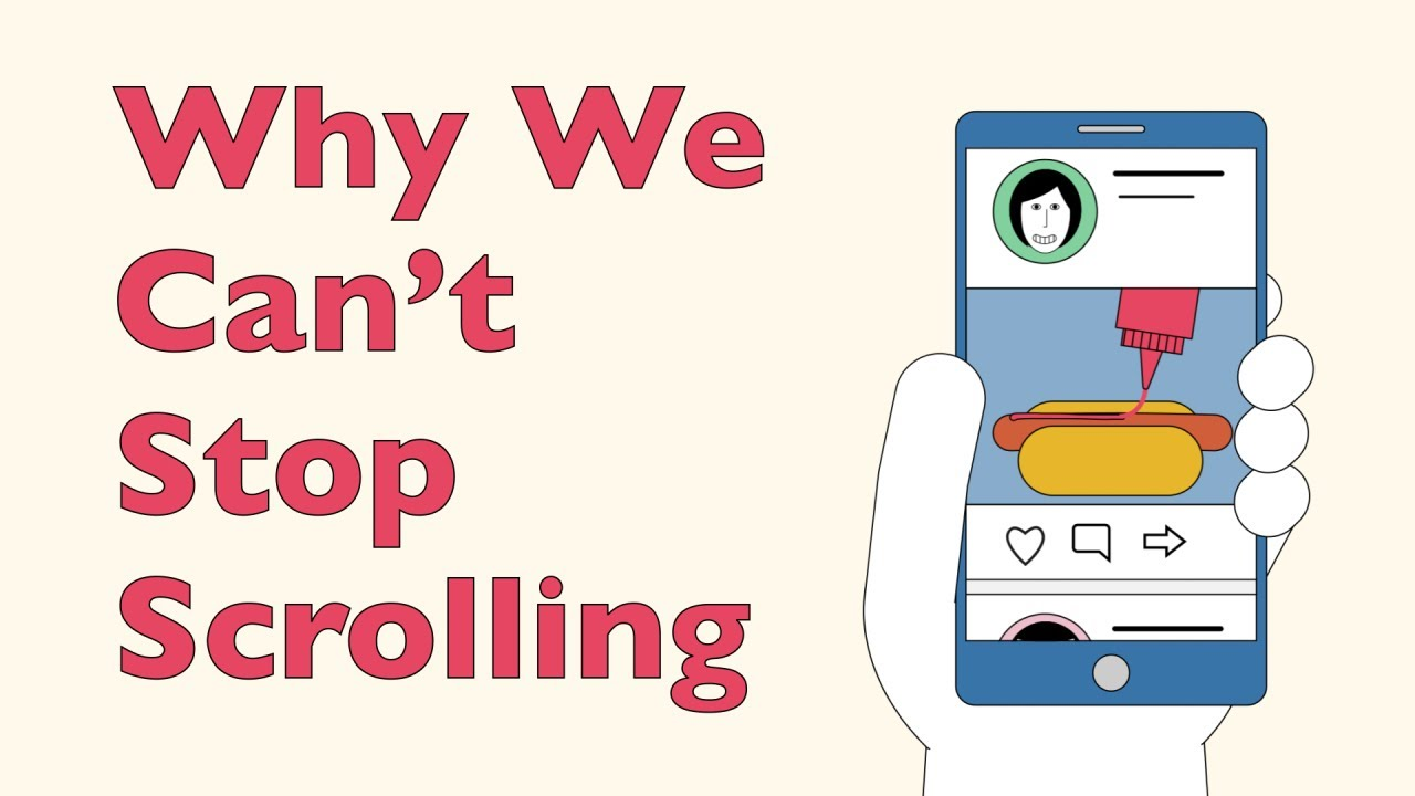 Download Why We Can't Stop Scrolling