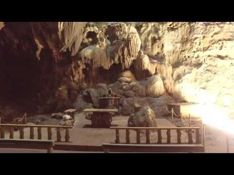 Callao Cave Eco-tourism Zone