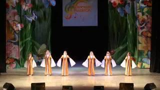 Современный эстрадный танец от 12 до 15 лет 1 тур(, 2011-10-03T08:57:36.000Z)