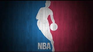 2016-17 NBA Previews Trailer