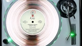 ITALIAN BOYS - FOREVER LOVERS (HOUSE MIX - REMIX) [ACTUALLY INSTRUMENTAL VERSION] (℗1987)