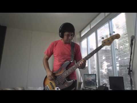 Sheila On 7  Bila Kau Tak Disampingku bass