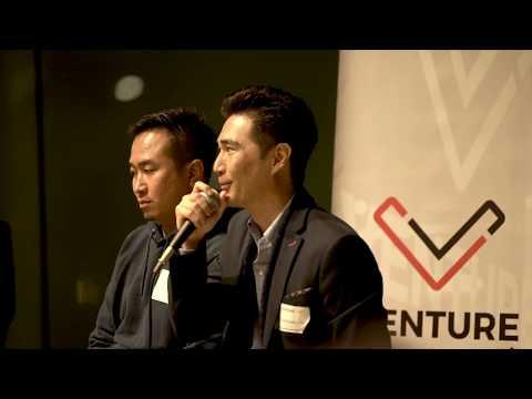 Venture Café Opening!
