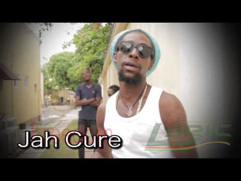 Hear what Jah Cure has to say about Vybz Kartel and his legal problems