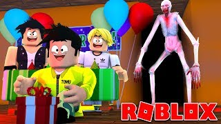 MY WORST BIRTHDAY EVER IN ROBLOX