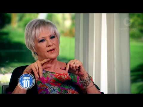 Lorna Luft Talks Cancer & Her Famous Family