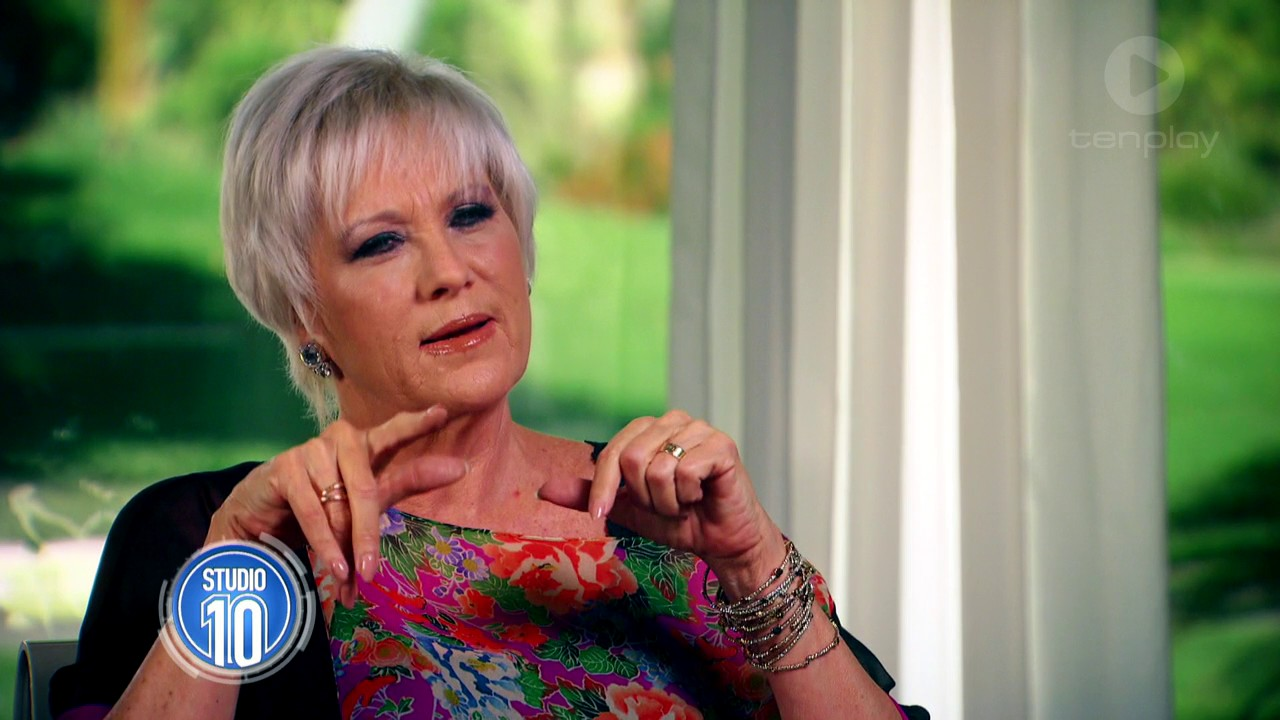 Lorna Luft Opens Up About Relationships With Judy Garland