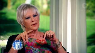 Lorna Luft Talks Cancer & Her Famous Family | Studio 10