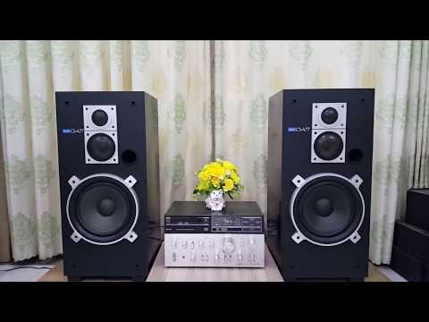 Loa Pioneer CS - A77 giá : 5tr400 . Ampli Pioneer 8800ii long lanh giá : 5tr800 . Lh : 0915934119