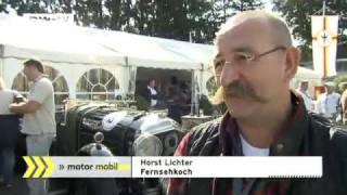 mit stil: Eifel Rennen 2009 | motor mobil