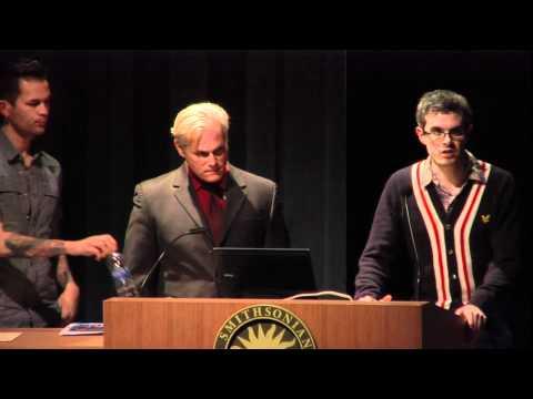 "Q & A on ""Desire at Midcentury"" - ""Hide/Seek"" Scholarly Symposium"