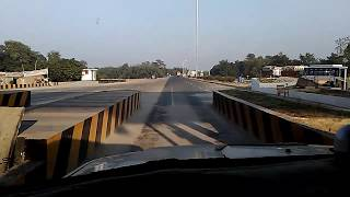 raje toll plaza on nh 57 in darbhanga district bihar