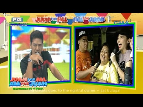 Eat Bulaga Sugod Bahay October 4 2016 Full Episode #ALDUBFarButNear
