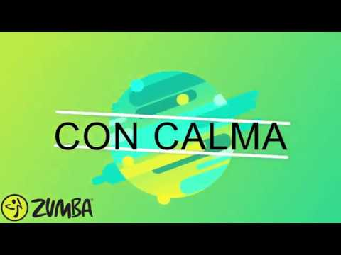 Con Calma - Daddy Yankee & Snow - Mao's Coreography