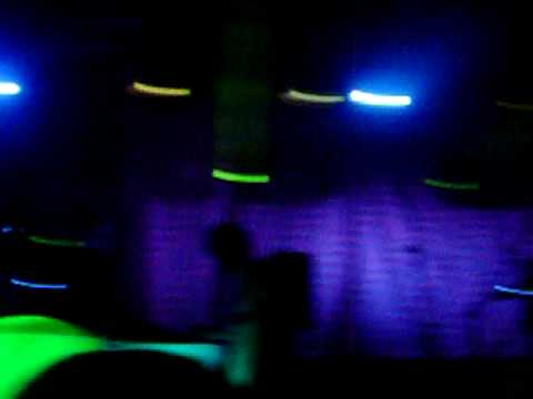 Animal Collective- Daily Routine live at Stubbs in Austin 6-5-09