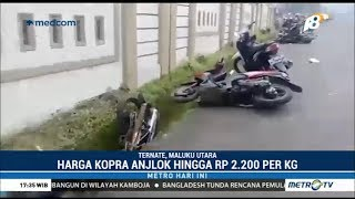 Download Video Demo Mahasiswa di Ternate Berakhir Ricuh MP3 3GP MP4