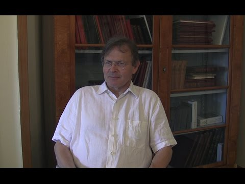 Ernst Kovacic on Georg Friedrich Haas' Concerto for Violin and Orchestra